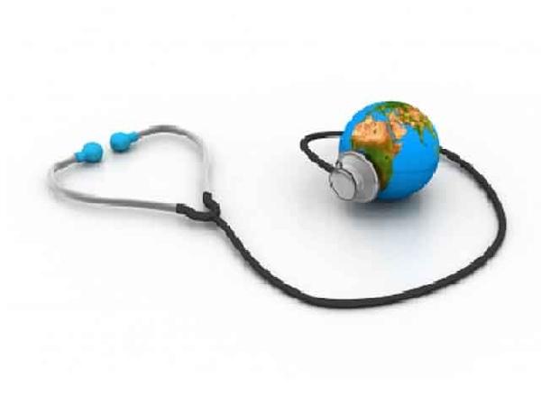 Israel: Beca Curso Gestión de Sistemas de Salud OEA/GIMI