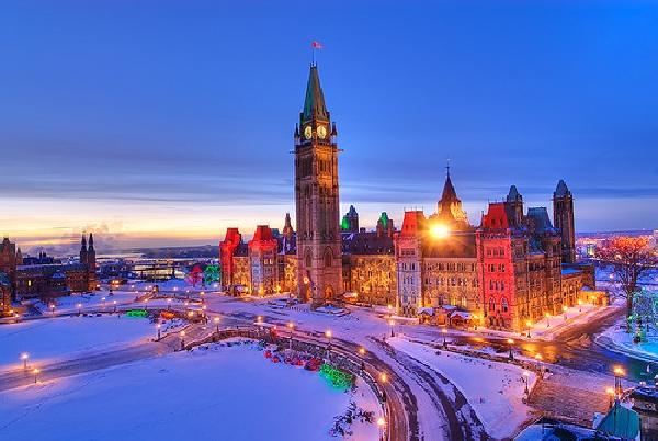 Canadá: Becas de Postgrado en Ciencias Sociales University of Ottawa