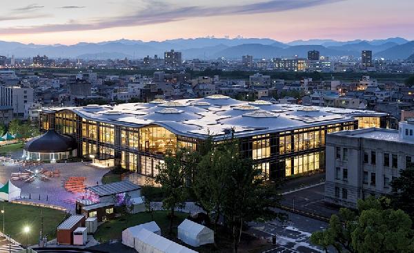 Japón: Becas para Pregrado y Postgrado en Diversas Áreas Gifu University