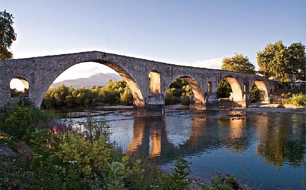 Grecia: Becas para Doctorado en Varios Temas TEI of Epirus
