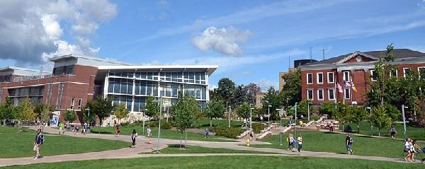 Estados Unidos: Beca Pregrado Diversas Áreas Universidad Akron