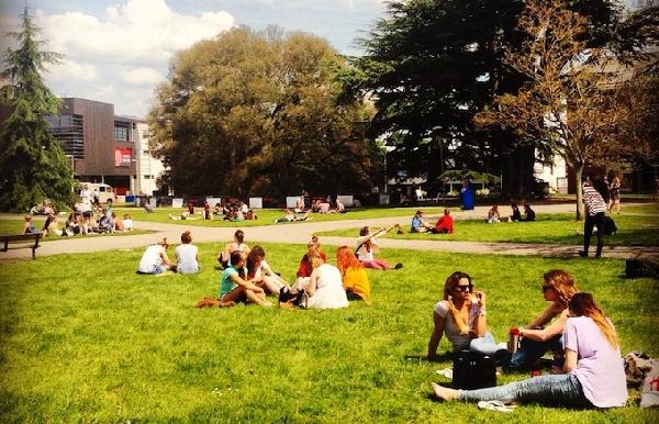 Reino Unido: Becas para Maestría en Administración y Negocios University Of Reading