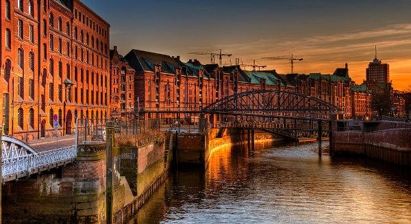 Alemania: Becas para Maestría en Varios Temas Universidad de Hamburgo