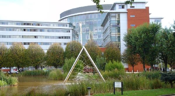 Reino Unido: Becas para Doctorado en Ciencias Aston University