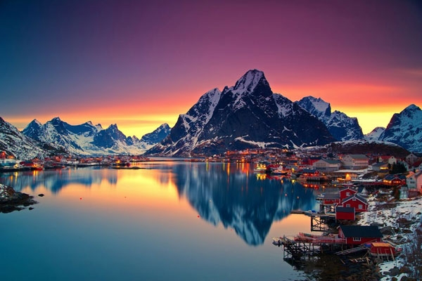 Noruega: Becas para Doctorado en Matemática University of Oslo