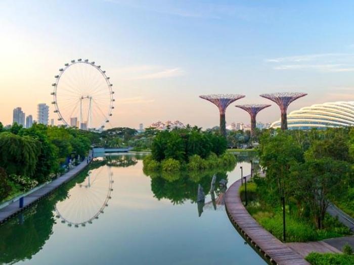 Singapur: Beca  Doctorado en Diversas Áreas Universidad Tecnológica de Nanyang