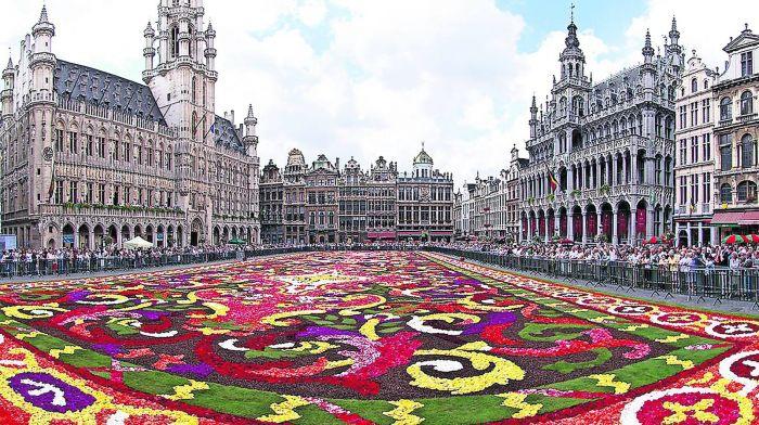 Bélgica: Beca Postdoctorado en Diversas Áreas Federación Valonia-Bruselas
