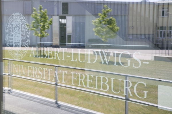 Alemania: Becas para Doctorado en Varios Temas The University of Freiburg