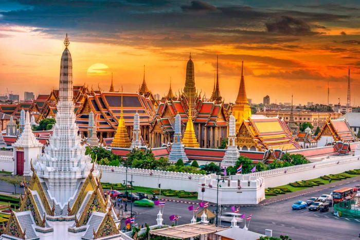 Tailandia: Beca Maestría en Filosofía, Salud y Seguridad TICA