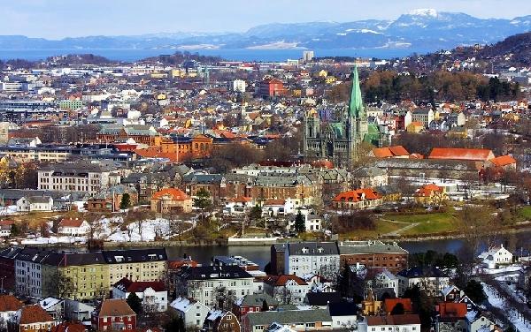 Noruega: Becas para Doctorado en Ciencias University of Oslo
