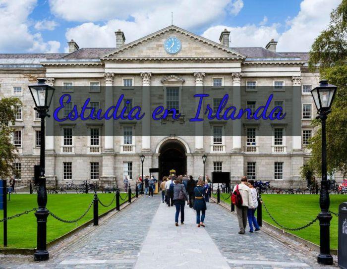 Irlanda: Beca Doctorado Informática University College Cork