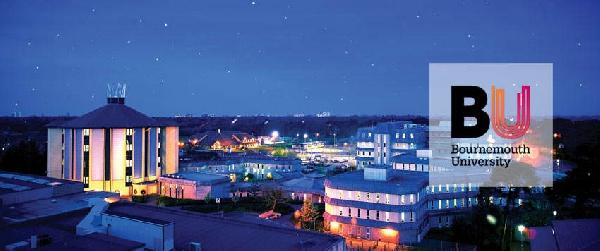 Reino Unido: Becas para Maestría en Administración y Negocios Bournemouth  University