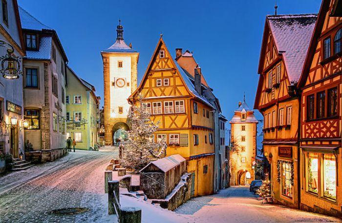 Alemania: Beca Doctorado y Postdoctorado en Diversas Áreas Universidad de Tübingen