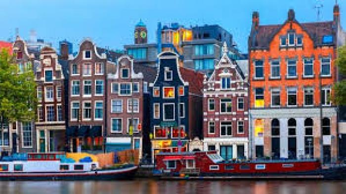 Holanda: Beca Pregrado en Diversas Áreas  HAN