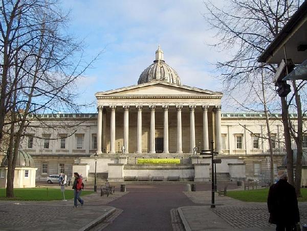 Reino Unido: Beca para Pregrado Diversas Áreas Universidad College