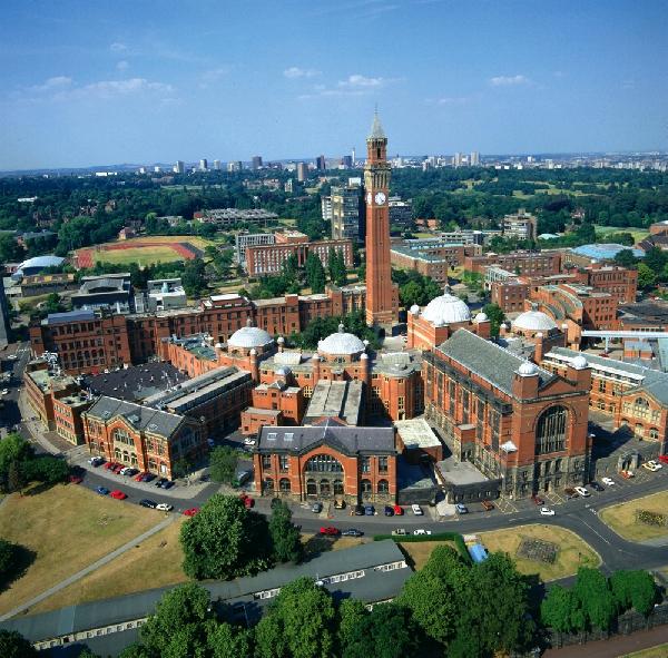 Reino Unido: Becas para Doctorado en Historia y Lenguas University of Birmingham