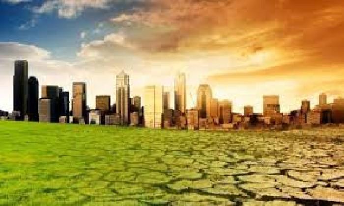 Online: Beca Maestría en Gestión del Riesgo de Desastres y Adaptación al Cambio Climático  OEA  Fondo Verde