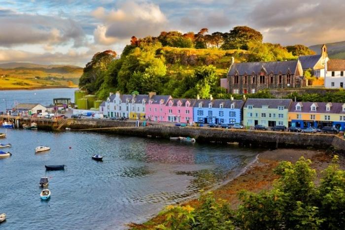 Reino  Unido: Becas Pregrado en Diversas Áreas   Universidad de Dundee