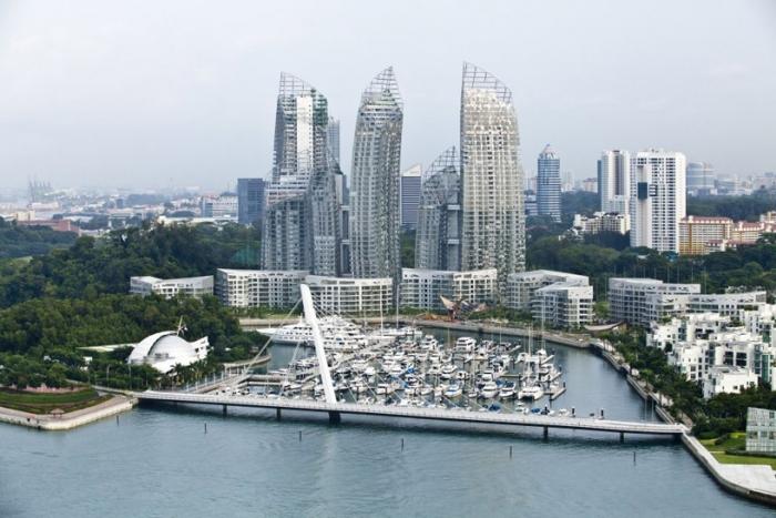 Singapur: Beca Postdoctorado en Ciencia, Medicina e Ingeniería  Universidad Nacional de Singapur