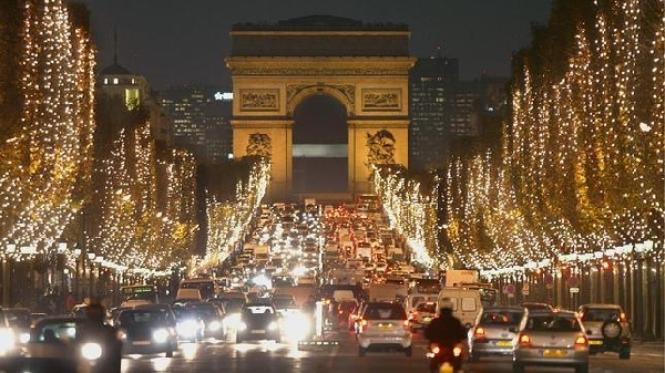 Francia: Becas para Máster en Varios Temas University of Kent