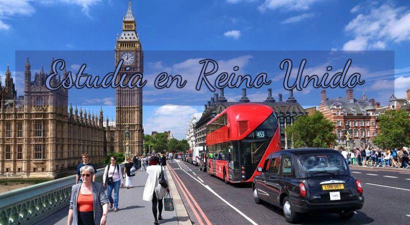 Reino Unido: Beca Pregrado Diversas Áreas Universidad de Greenwich