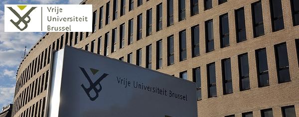 Bélgica: Becas para Maestría en Varios Temas OEA/Universidad Vrije Universiteit Brussel