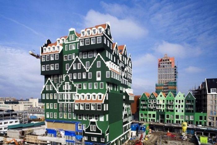 Holanda: Beca Maestría en Diversas Áreas Universidad Tecnológica de Delft