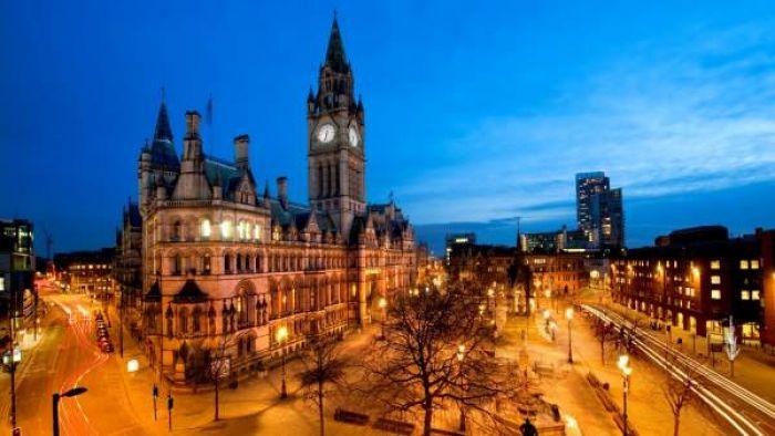 Reino Unido: Beca Pregrado  en Diversas Áreas Universidad de Manchester