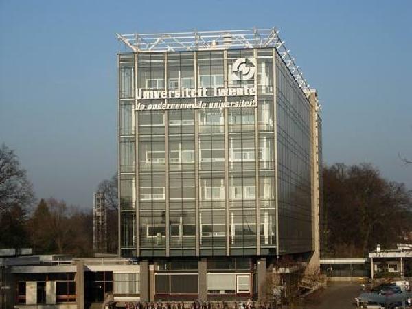 Becas Para Maestría en Varios Temas Universidad de Twente