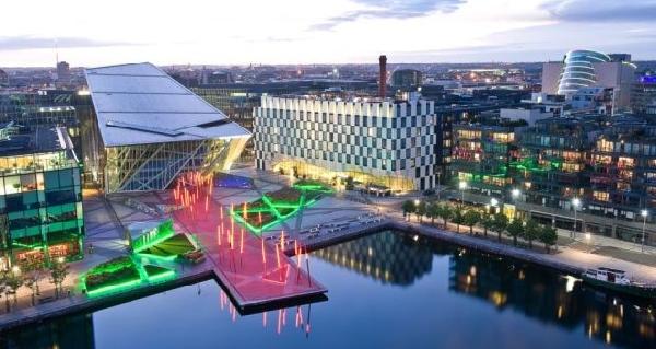 Irlanda: Becas para MBA University College Dublin