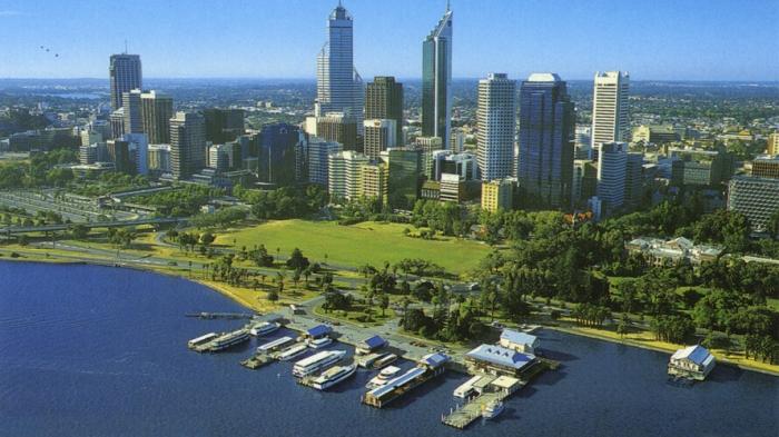 Australia: Beca Pregrado en Ciencias Universidad  Tecnología de Sydney