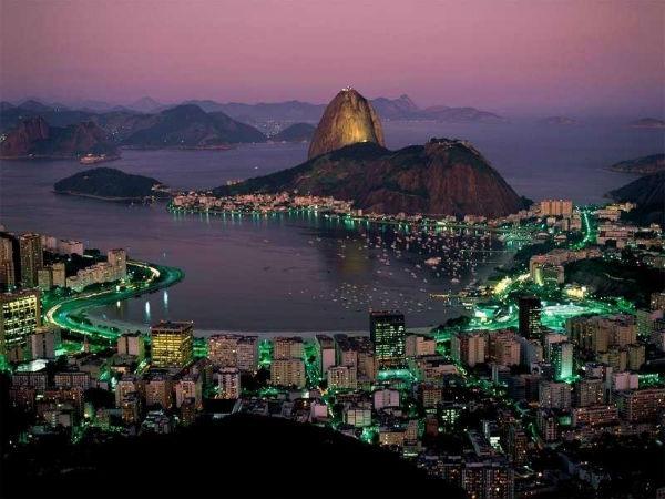 Brasil: Becas para Doctorado en Varios Temas Grupo Coimbra de Universidades Brasileñas / OEA
