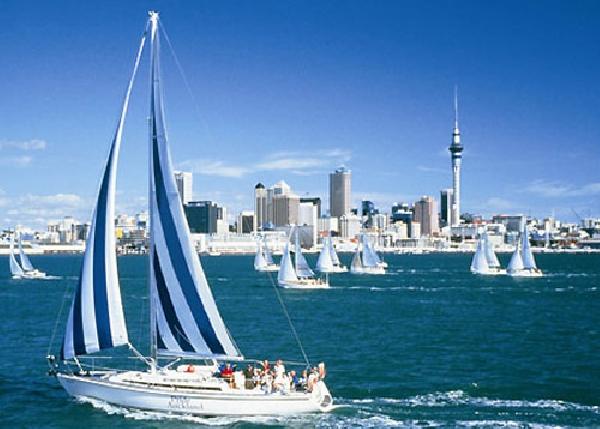 Nueva Zelanda: Becas para Maestría en Economía y Finanzas The University of Auckland