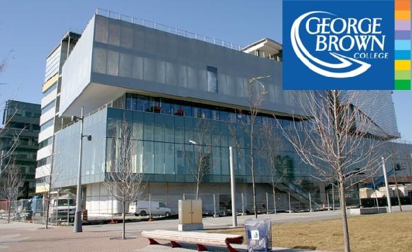 Canadá: Becas para Pregrado en Varios Temas George Brown College
