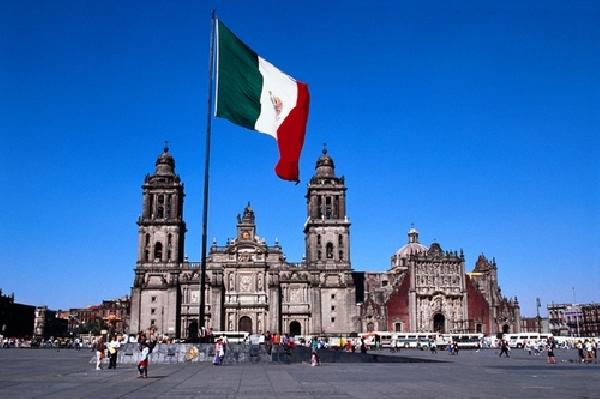 México: Becas para Postgrado en Ciencias e Ingeniería OEA/CONACYT/AMEXCID
