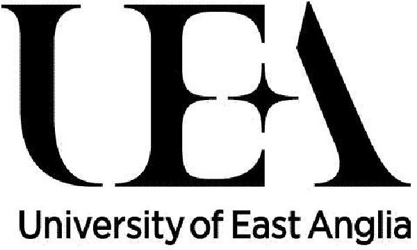Reino Unido: Becas para Doctorado en Varios Temas University of East Anglia