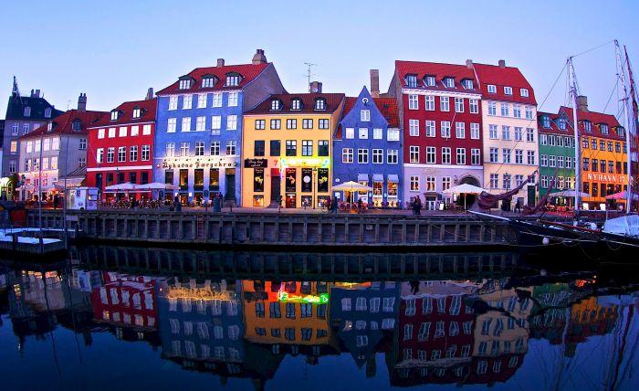 Dinamarca: Beca Doctorado en Química Orgánica Universidad de Copenhague