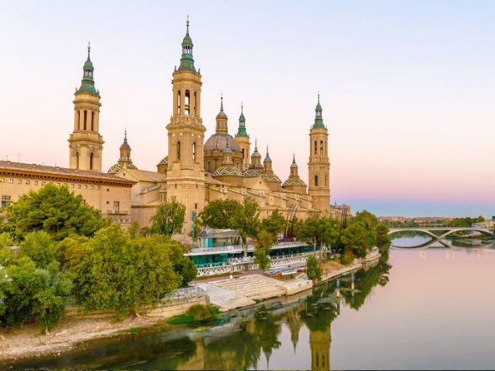 España: Beca Maestría en Ingeniería en Logística y Gestión Zaragoza Logistics Center