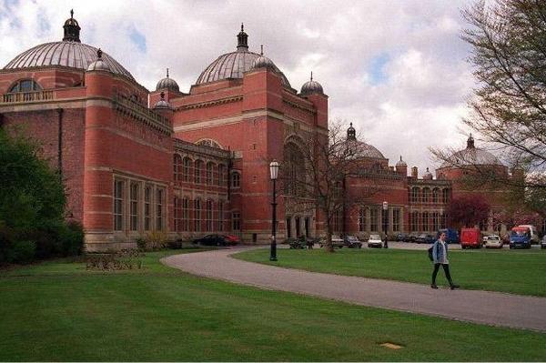 Becas Para Maestría en Administración de Negocios University of Birmingham