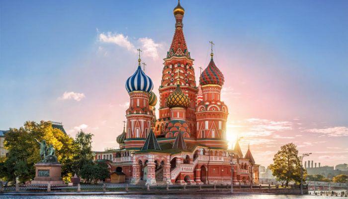 Rusia: Beca Maestría en Diversas Áreas Universidades Globales