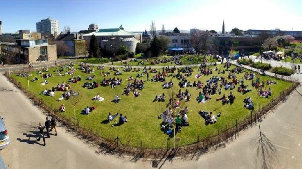 Reino Unido: Becas para Postgrado en Diversos Temas University of Dundee