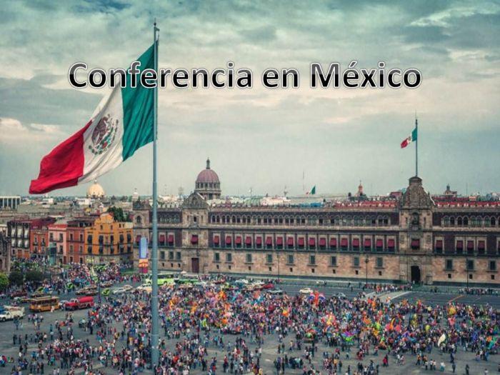 México: Beca Conferencia en Ciencias de Computación Microsoft