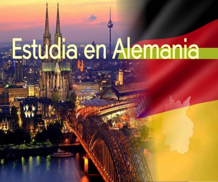 Alemania: Beca Pregrado y Maestría en Diversas Áreas  Freie Universität