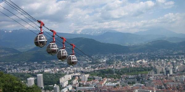 Francia: Becas para Maestría en Varios Temas Grenoble Institute of Technology