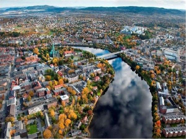 Noruega: Becas para Doctorado en Bioinformática University of Oslo