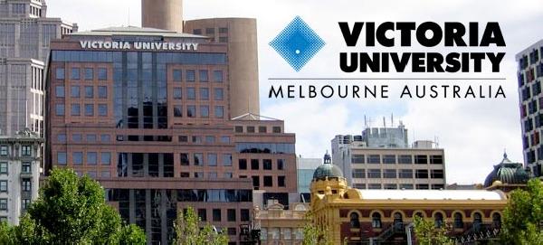 Australia: Becas para Postgrado en Varios Temas Victoria University