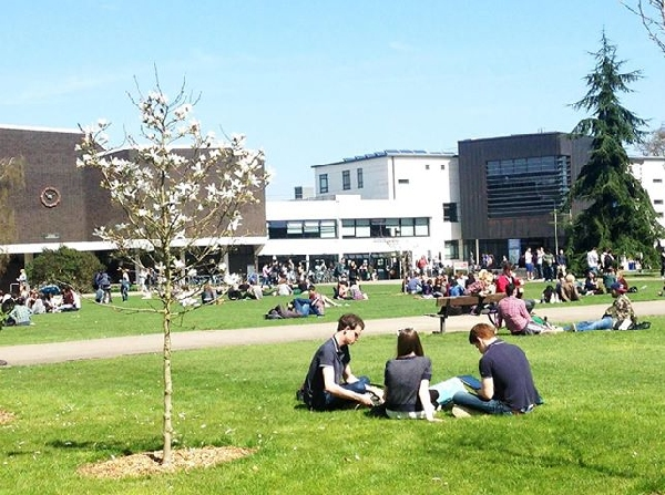 Reino Unido: Becas para Máster en Varios Temas University of Reading