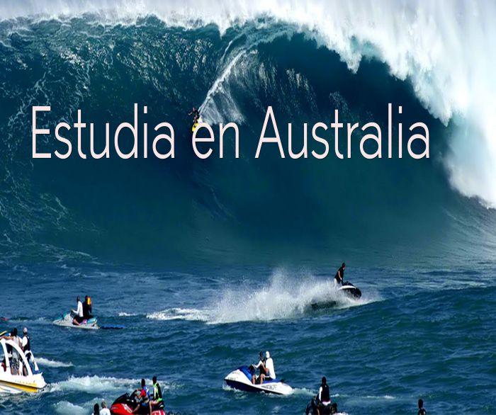 Australia: Beca Maestría en Administración de Empresas Universidad de Sydney
