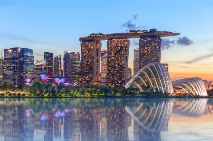 Singapur: Beca Doctorado en  Diversos Temas NRF
