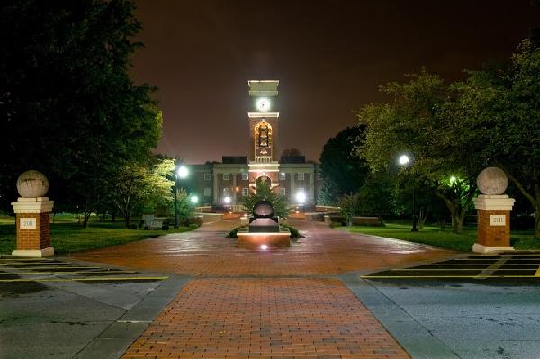 Estados Unidos: Becas para Pregrado y Postgrado en Varios Temas East Tennessee State University